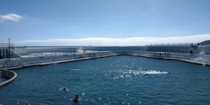 Jubilee Pool Case Study