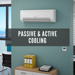 Passive and Active Cooling