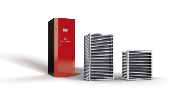 Mastertherm Heat Pump 2020