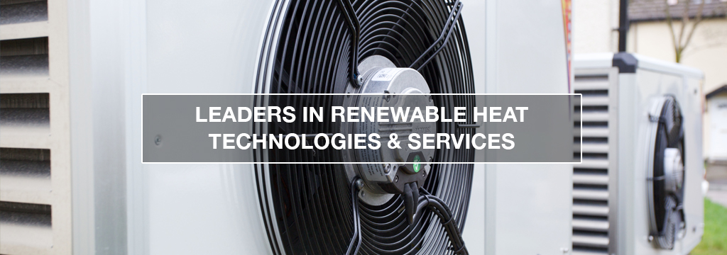 Renewable heating services