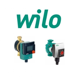 Wilo Circulation Pumps