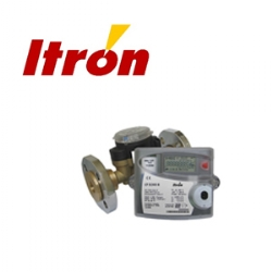 Itron Heat Meters