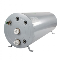 Cyclone Horizontal Cylinders