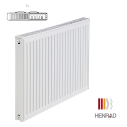 Henrad P  Compact Radiators 600mm High