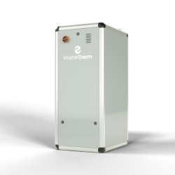 Aquamaster Ground Source Heat Pump Inverters