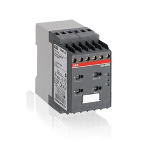 MasterTherm 3 Phase Protection Relay