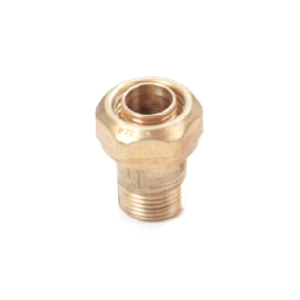RVT screw connection fittings 25mm 3/4
