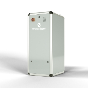MasterTherm AQ Inverter 2-7kW 1ph Unit, COP 4.54