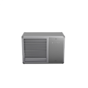 MasterTherm BoxAir Inverter 3-9kW 1ph Unit, COP 4.76