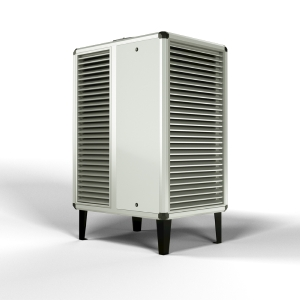 MasterTherm Dry Cooler 45 8kW at 20 Air DB and 5/10 deg c