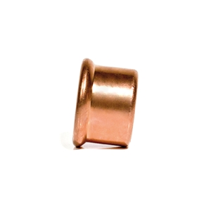 Copperpress stop end 12mm