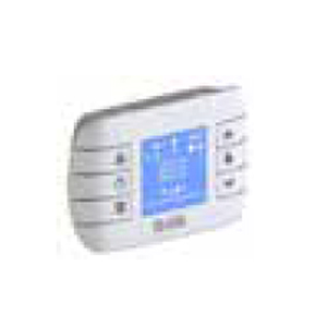 Olimpia REMOTE WALL LCD THERMOSTAT
