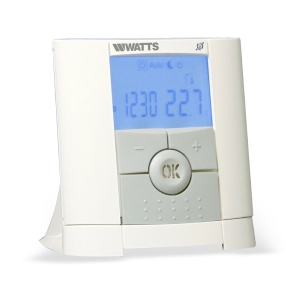 HeatWave RF Wireless Digital Thermostat