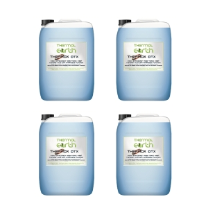 DTX Inhibited Antifreeze Pack 25l x 4