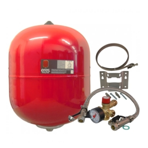 Altecnic 18ltr ERES Filling Kit