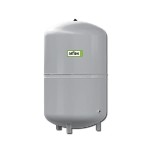 Reflex Heating Expansion Vessel 50l Nitrogen Filled with legs
