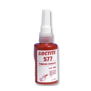 Loctite 577 - 50ml Metal Threads up to 150°c