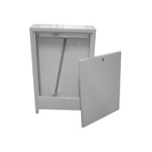 Manifold Cabinet Overplaster 400mm