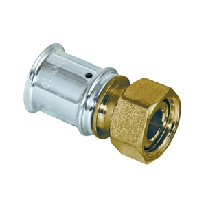 FT Swivel Nut 40 x 1 1/2