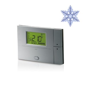 MasterTherm Terminal pADh  floor cooling with Humidity Sensor
